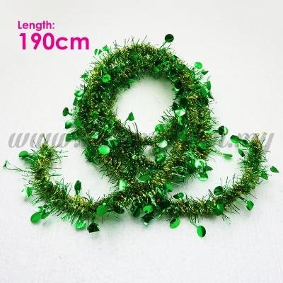 Tinsel Green (TN2-G)