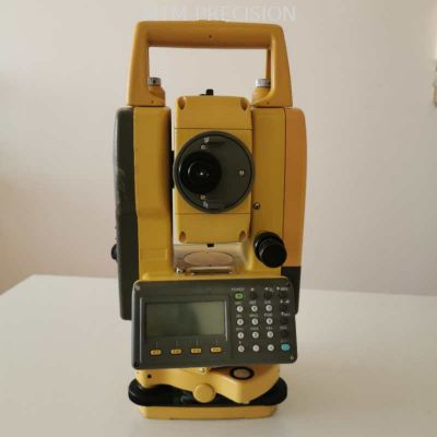 Used Topcon GTS-102N Total Station