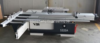 V'SA S320A Sliding Table Saw