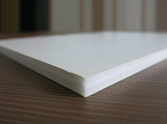 Compress Foam Board