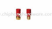French Jet and Spray Nozzle Hose Reel Nozzles Fire Protection