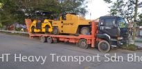 good for your transport  Self Loader Heavy Transportation Service