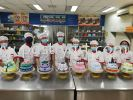 Patisserie Full Time Course
