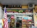 Signboard At Sungai Besar  Signboard Supplier Selangor