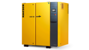 Kaeser CSD/CSDX series 45kW~90kW Rotary Screw Compressors with 1:1 Drive up To 500kW KAESER Compressors