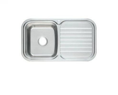 Stainless sink PRX-611