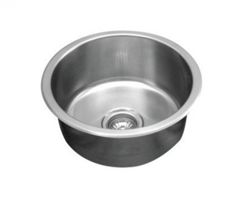 Stainless sink RRX-610