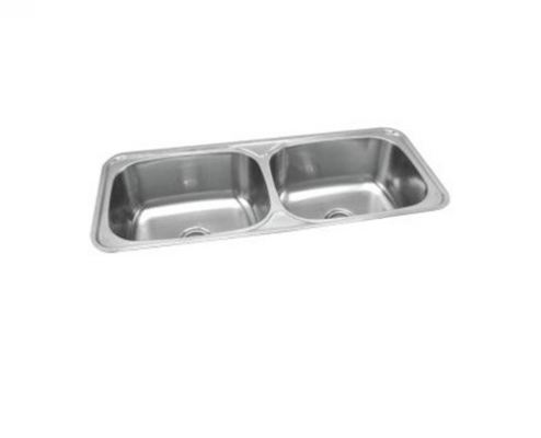 Stainless sink RJS-622