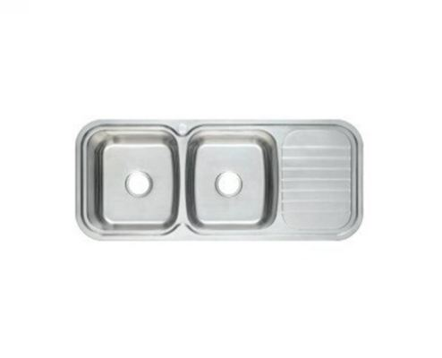 Stainless sink PRX-621