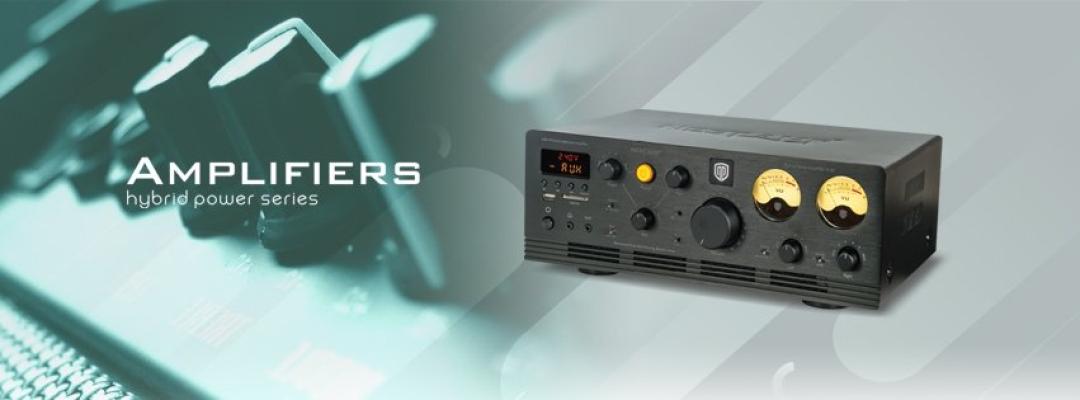 Walit Amplifier China