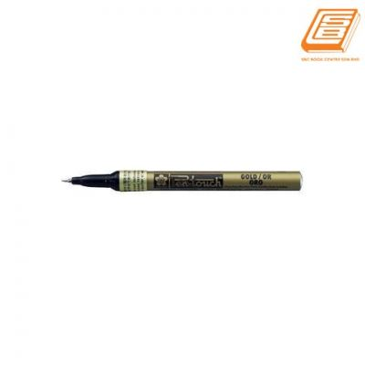 Sakura Pen Touch Gold 0.7mm