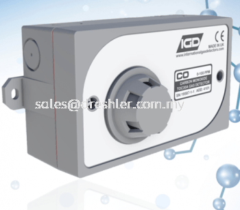 TOC-30 Analogue Gas Detector