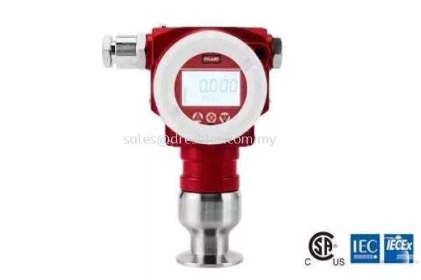 Pressure Transmitter SMP858-H