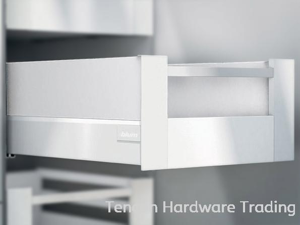 TBX-i6-50-30 TANDEMBOX Intivo / Antaro Drawer systems BLUM