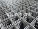 Reinforcement Steel Mesh Steel Mesh Steel Fabric