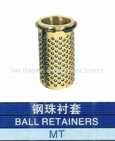 Ball Retainers