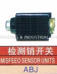 Misfeeo Sensor Units
