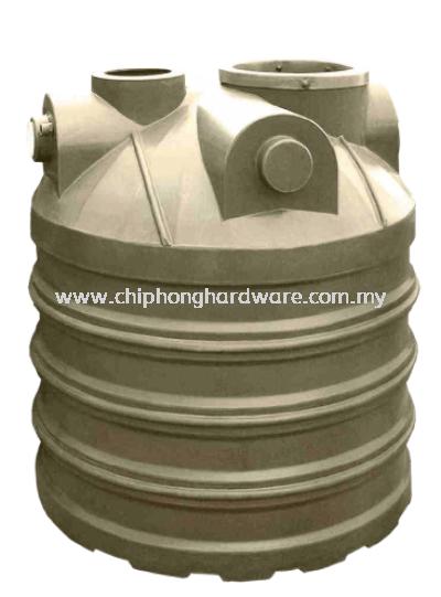 Tera Series - Underground Rainwater Tank