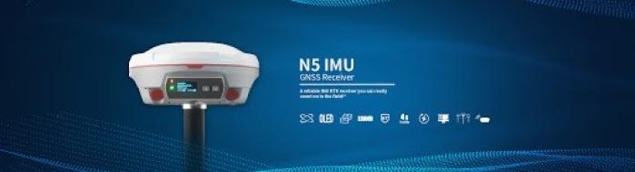 COMNAV SINO N5 IMU GNSS