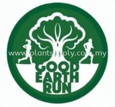 2019 Good Earth Run (HOPEww)
