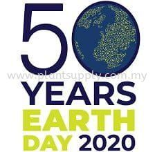EarthDay 2020: 9 ways to celebrate 50th anniversary (Covid19 lockdown)