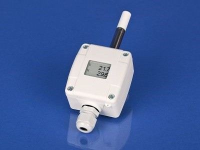 Outdoor Humidity & Temperature Transmitter OHT-series