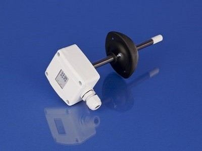 Duct Humidity & Temperature Transmitters DHT-series