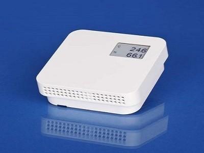 Room Humidity & Temperature Transmitter RHT-series