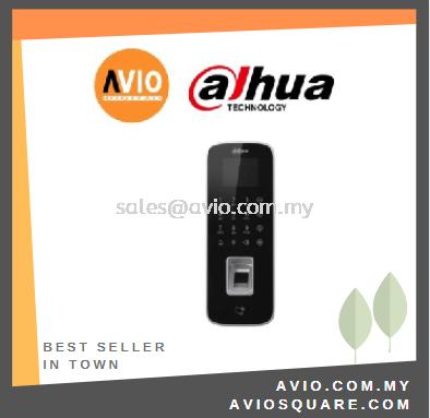 Dahua ASI1212D-D Waterproof Fingerprint Standalone Access Controller