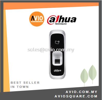 Dahua ASR1102A(V2) Fingerprint MIFARE Reader