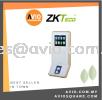 ZK F22/ID Fingerprint Door Access Attendance Wifi Slim Reader Controller Door Access Accessories DOOR ACCESS