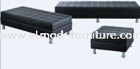 Wafer  Office Sofa Set Sofa Settee