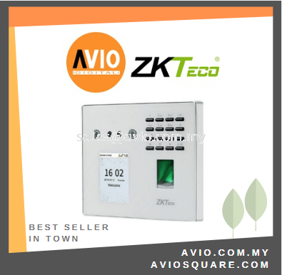 ZK Software MB40-VL/ID 40 Multi-Biometric Face Recognition and Fingerprint Access Control