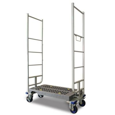 PRESTAR SLIM CART (NESTING TYPE)