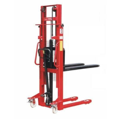Stacker Lift Hydraulic