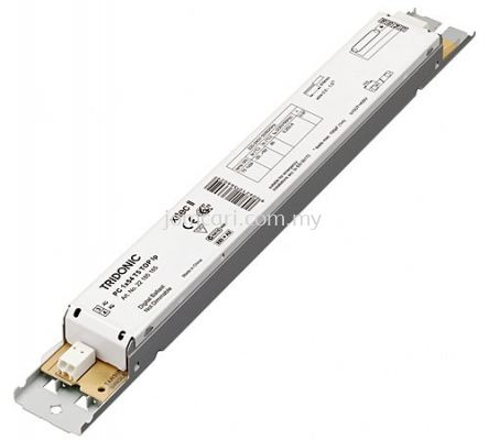 TRIDONIC PC 2X36 T8 TOP (Not Dimmable)