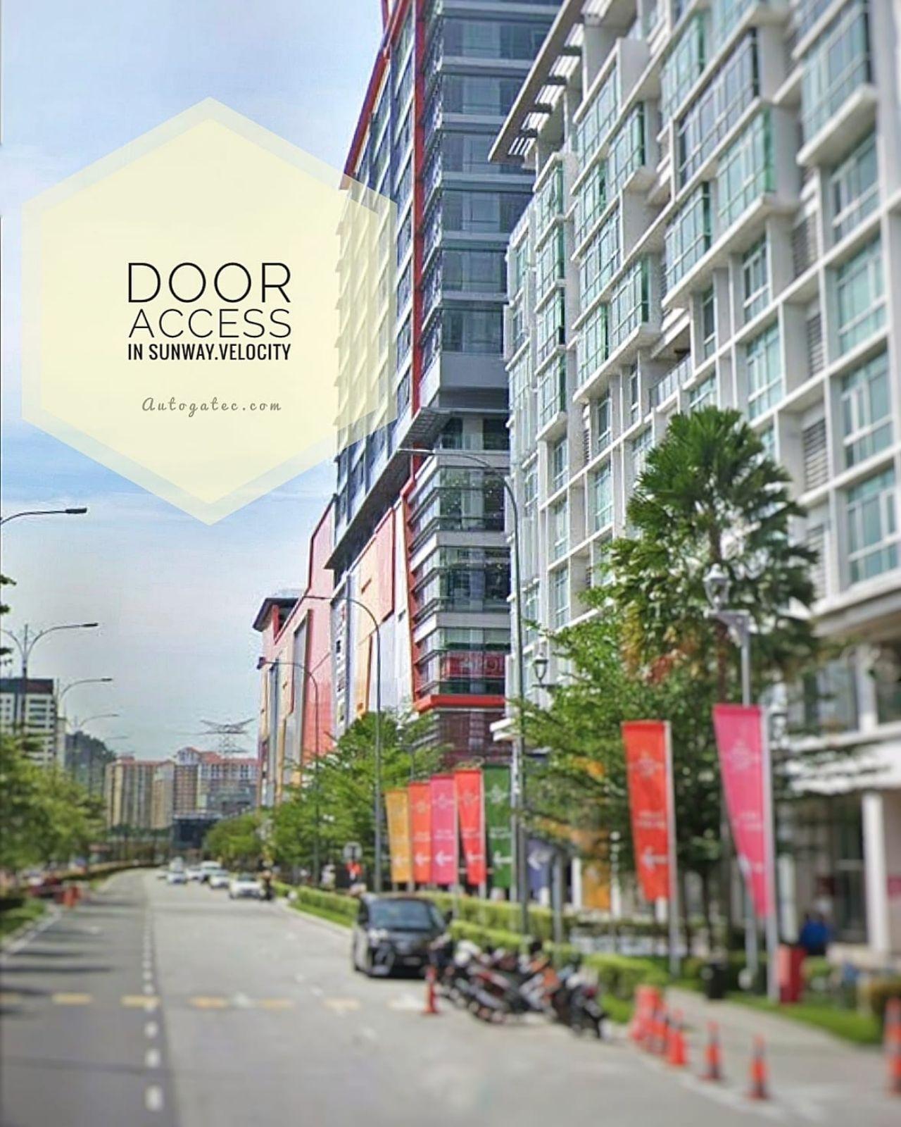 Door Access in Kuala Lumpur