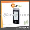 ZK Software SMARTAC1/MF Hybrid Biometric Access Control & Time Attendance Terminal Door Access Accessories DOOR ACCESS