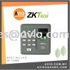 ZK Software X7 Fingerprint and Card Reader and Pin Device Door Access Accessories DOOR ACCESS