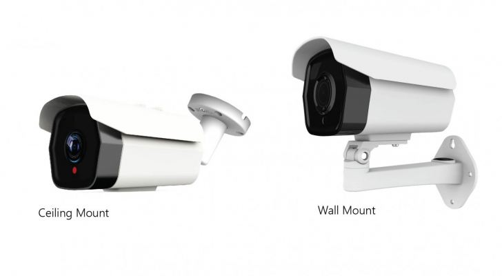 AVM5650M/AVM5721M. ASIS Performance Weather Proof All-In-One IP Cameras. #AIASIA Connect