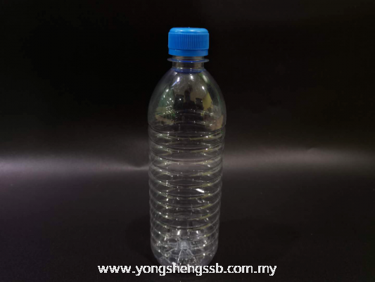 BOTTLE 500ML (160PCS/BAG)
