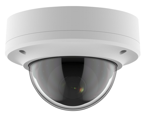 AVM3721. ASIS Performance Vandal & Weather Proof IR Mini Dome IP Camera. #AIASIA Connect