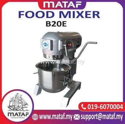 Food Mixer B20E