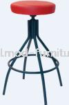 E777E Bar Chair/ Lab Chair Local Made