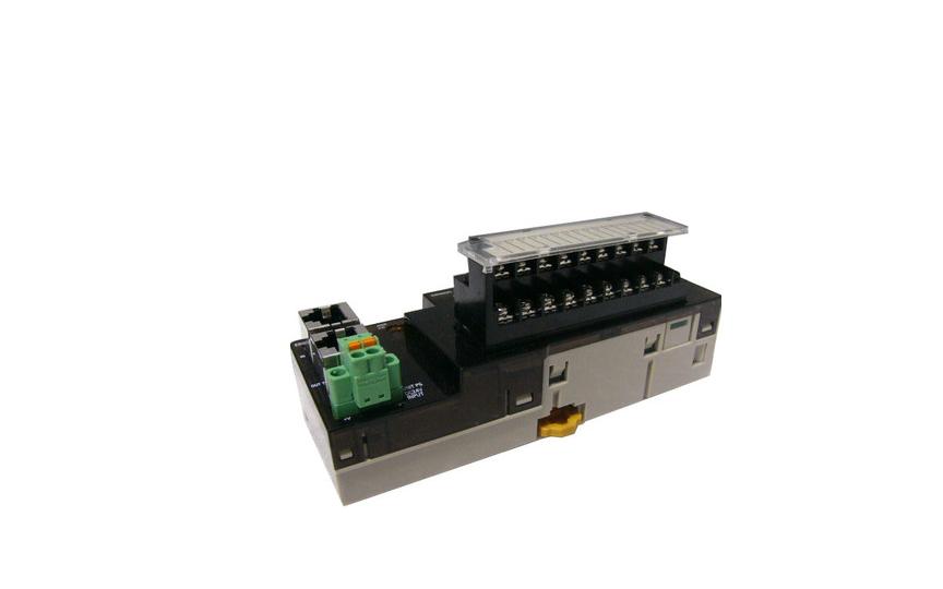 GX-[]D16[]1 / OC1601  Omron I/O Link Master Unit