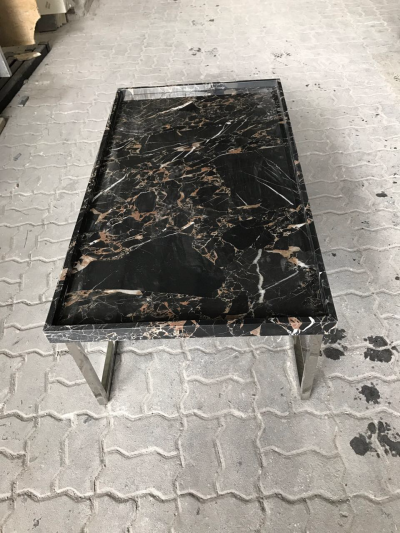 Marble Coffee Table - DeCasa121