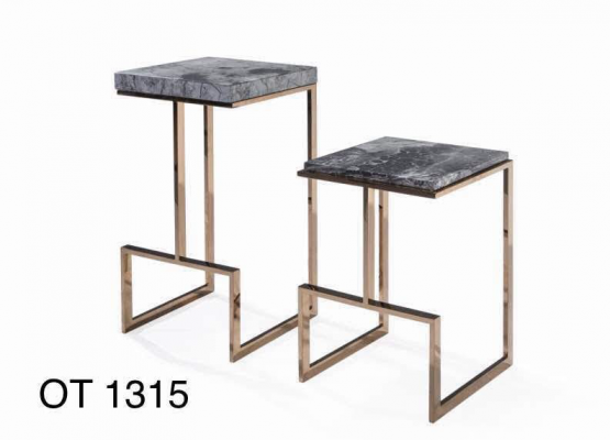 Marble Coffee Table - DeCasa097