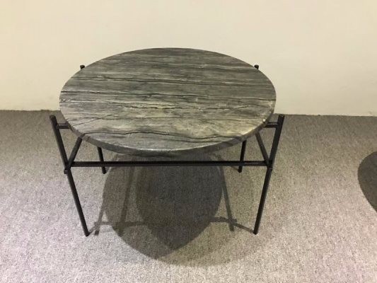 Marble Coffee Table - DeCasa074
