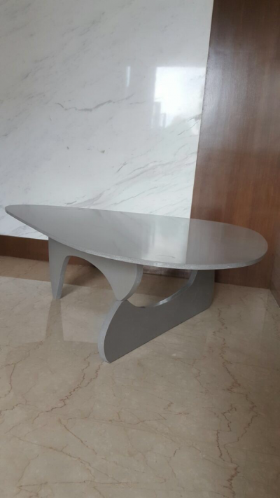 Marble Coffee Table - DeCasa120