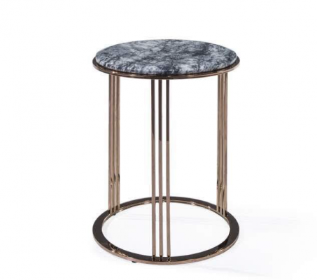 Marble Coffee Table - DeCasa084